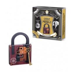 EINSTEIN'S PUZZLE LOCK 506050653481
