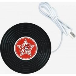 LEGAMI USB MUG WARMER VINYL (ΘΕΡΜΑΝΤΙΚΗ ΒΑΣΗ) WIU002  ΠΡΟΪΟΝΤΑ alfavitari.com