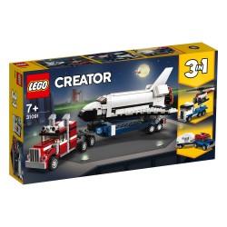LEGO Suttle Trasporter-31091 ΠΡΟΪΟΝΤΑ alfavitari.com