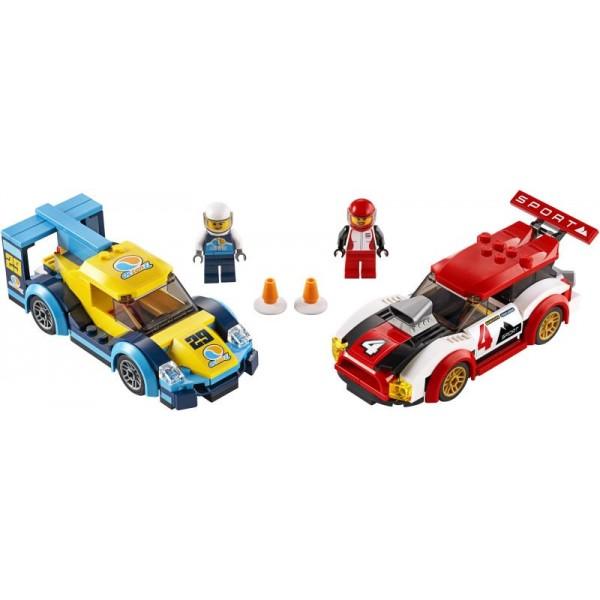 LEGO City Racing Cars (60256) ΠΡΟΪΟΝΤΑ alfavitari.com