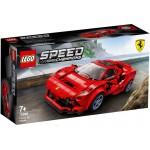 LEGO Speed Champions Ferrari F8 Tributo (76895) ΠΡΟΪΟΝΤΑ alfavitari.com