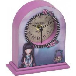 Ρολόι Rosebud Gorjuss 98705 ΠΡΟΪΟΝΤΑ alfavitari.com
