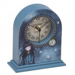 Ρολόι SANTORO GORJUSS WHITE RABBIT 98706 ΠΡΟΪΟΝΤΑ alfavitari.com