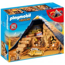 Πυραμίδα Του Φαραώ (5386) ΠΑΙΧΝΙΔΙΑ alfavitari.com