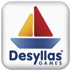 DESYLLAS TOYS